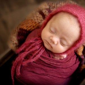 Newborn baby photography in bonnet newborn photography in east yorkshire beautiful newborn photoshoot