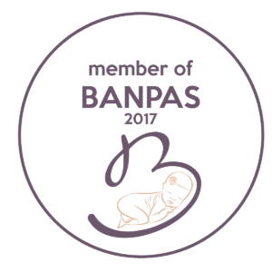 Baby and Newborn Photography Association Member logo