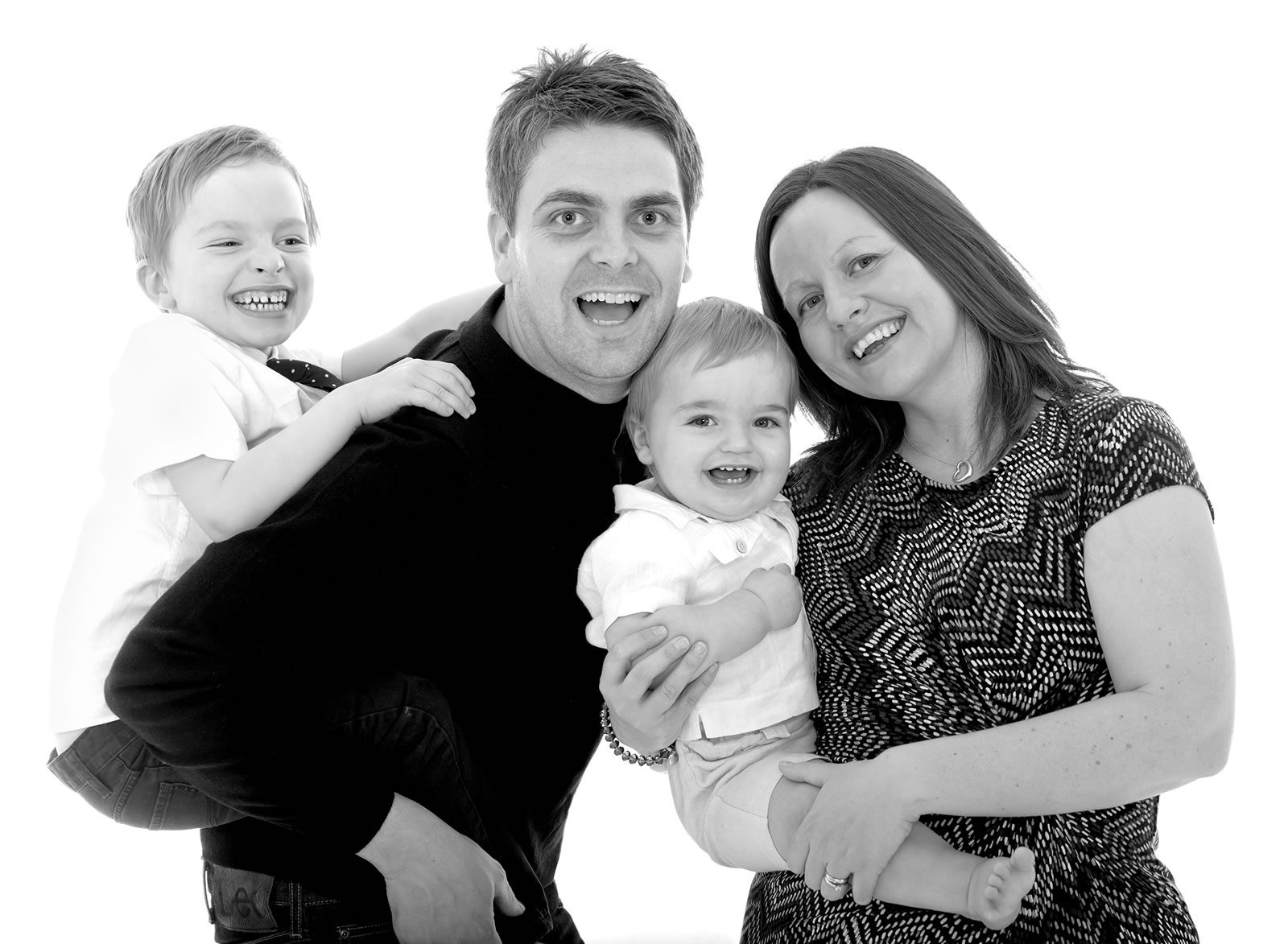 Family portrait photography · the picture box · hull east yorkshire