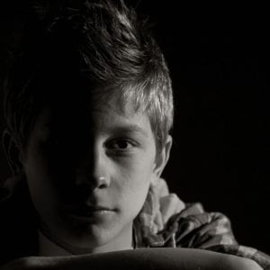 Photography from teen photo shoot