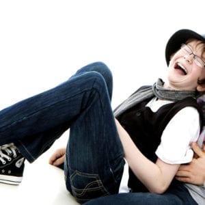 Teenagers portrait photography